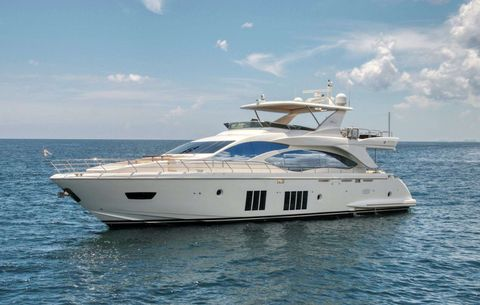Yacht Charter Valere | Ritzy Charters