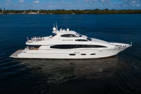 Yacht Charter QTR | Ritzy Charters