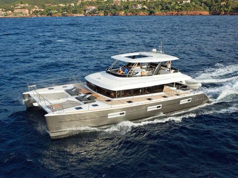 Yacht Charter COLETTE | Ritzy Charters
