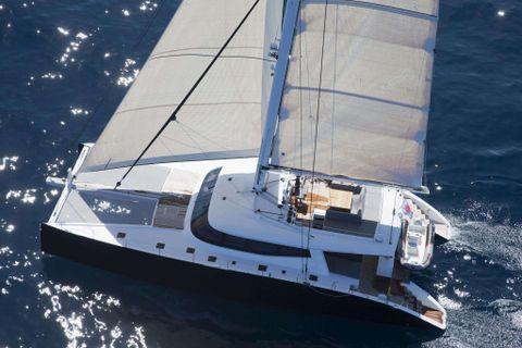 Yacht Charter LEVANTE | Ritzy Charters