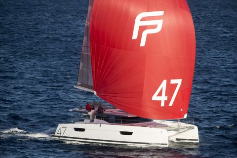 Yacht Charter ALEGRIA | Ritzy Charters