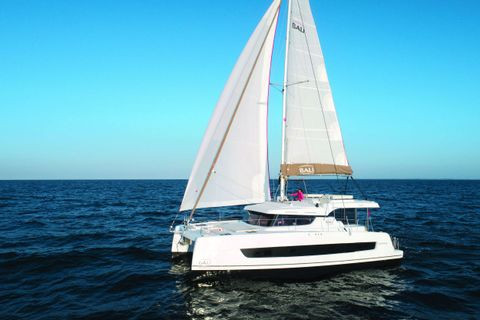 Yacht Charter TEAM FACTORY | Ritzy Charters