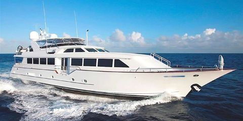 Yacht Charter Three Kings | Ritzy Charters