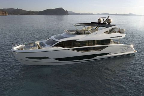 Yacht Charter Quid Nunc | Ritzy Charters