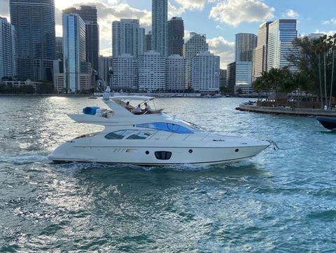 Yacht Charter AT LAST | Ritzy Charters