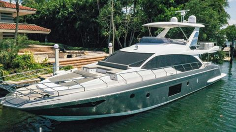 Yacht Charter Litquidity   Ritzy Charters