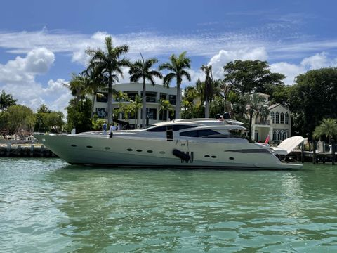 Yacht Charter Regal (Pro Pictures are coming) | Ritzy Charters