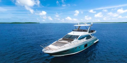 Yacht Charter Sajer   Ritzy Charters