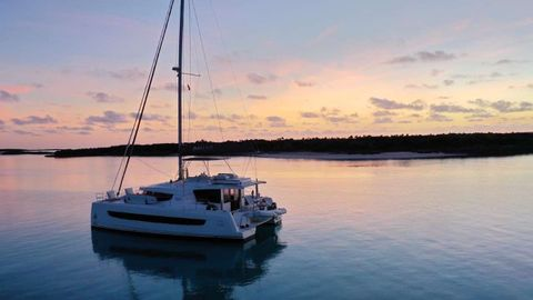 Yacht Charter MERRY-TIME | Ritzy Charters