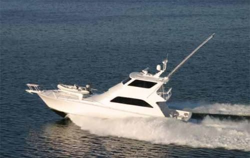 Yacht Charter PRIORITY | Ritzy Charters