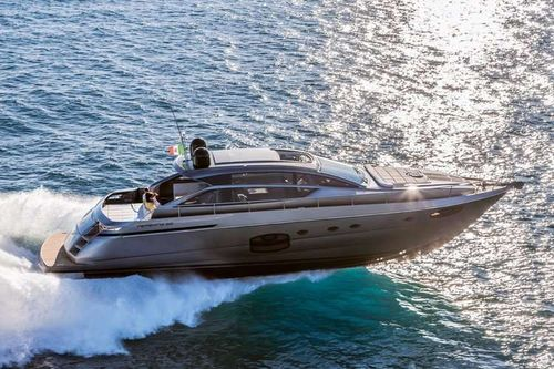 Yacht Charter VELOCITY | Ritzy Charters