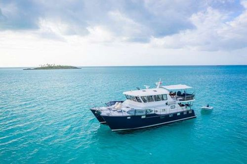 Yacht Charter GIOVANNINO | Ritzy Charters