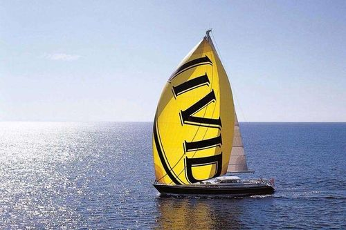 Yacht Charter Vivid | Ritzy Charters
