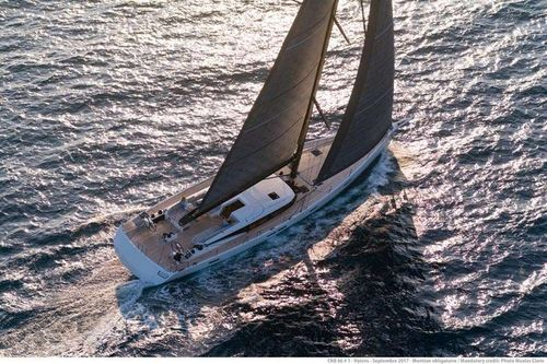 Yacht Charter CNB66 | Ritzy Charters