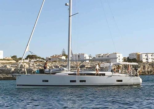 Yacht Charter SIRIUS | Ritzy Charters