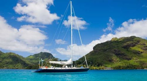 Yacht Charter MARICEA | Ritzy Charters