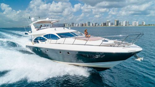 Yacht Charter WICKED   Ritzy Charters