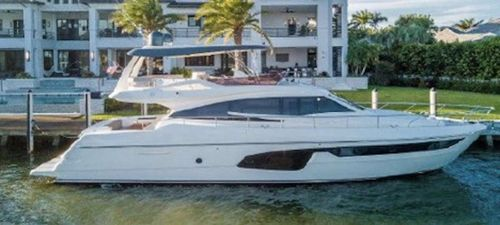 Yacht Charter SUNSATION | Ritzy Charters