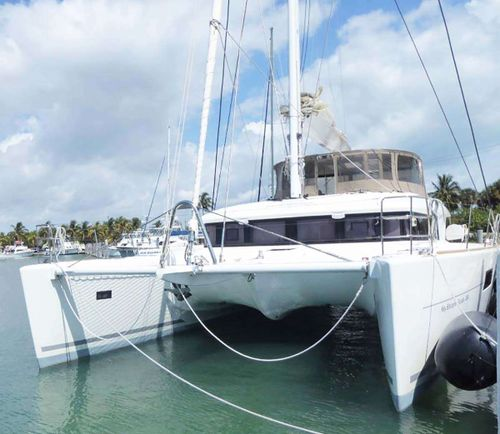 Yacht Charter HEAVENLY | Ritzy Charters