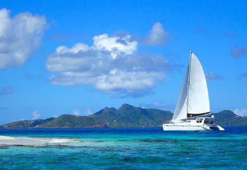 Yacht Charter NUTMEG | Ritzy Charters