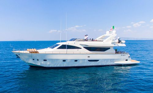 Yacht Charter RIVIERA | Ritzy Charters