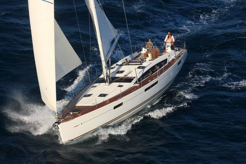 Yacht Charter AYBALAM | Ritzy Charters