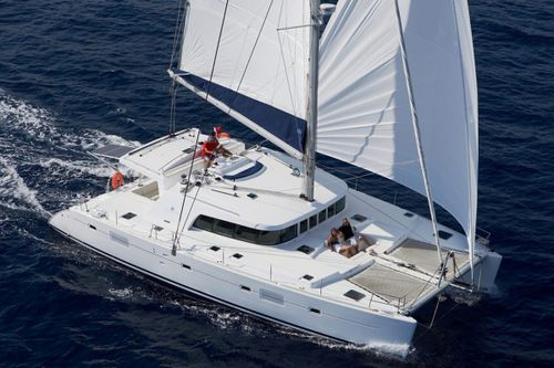 Yacht Charter ITALYCAT | Ritzy Charters
