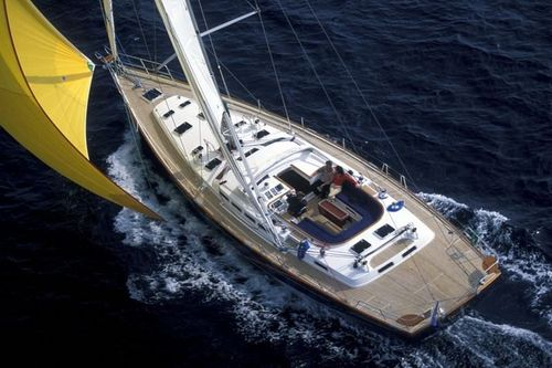 Yacht Charter CAPRICE   Ritzy Charters