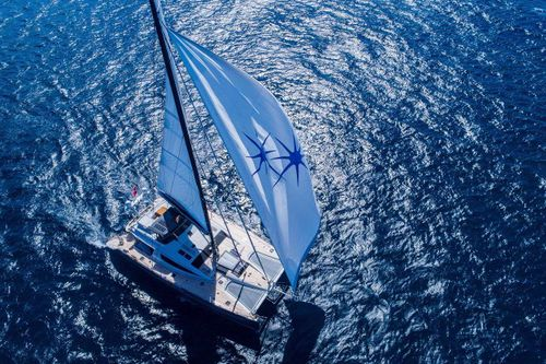 Yacht Charter NAMASTE | Ritzy Charters
