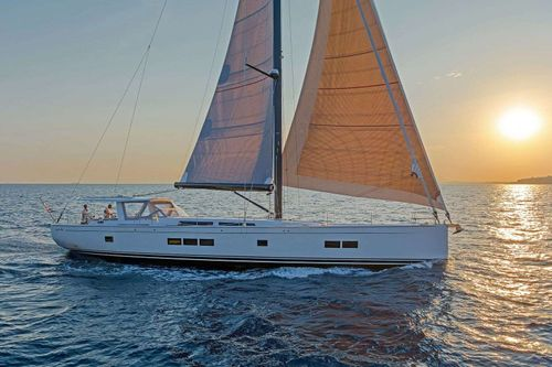 Yacht Charter NADAMAS | Ritzy Charters