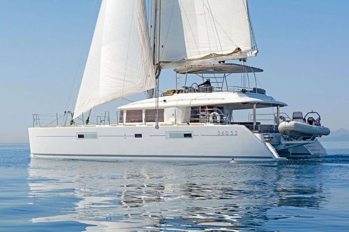 Yacht Charter SEA BLISS | Ritzy Charters