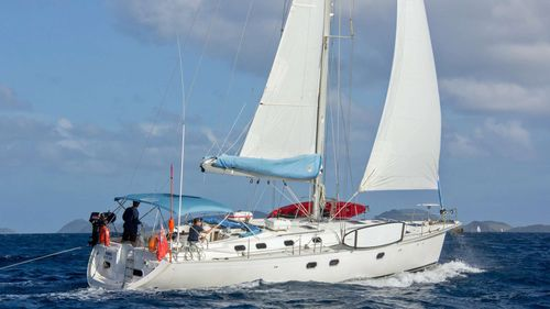 Yacht Charter NEMO SY | Ritzy Charters