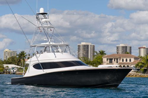 Yacht Charter NOTORIOUS | Ritzy Charters