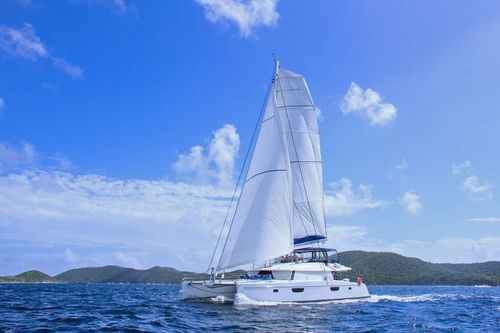 Yacht Charter NENNE | Ritzy Charters
