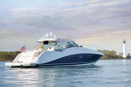 Yacht Charter Another Chance II   Ritzy Charters