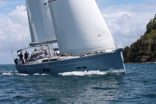 Yacht Charter Lilith | Ritzy Charters