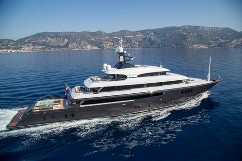 Yacht Charter Icon   Ritzy Charters
