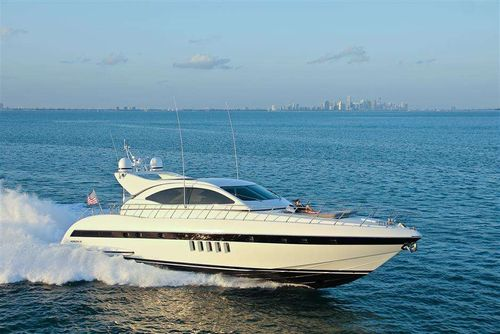Yacht Charter YCM | Ritzy Charters