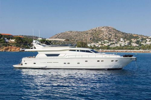 Yacht Charter VENTO   Ritzy Charters