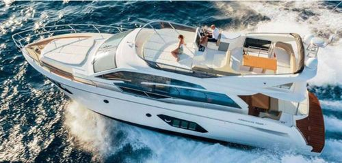 Yacht Charter STEADY RIDER   Ritzy Charters