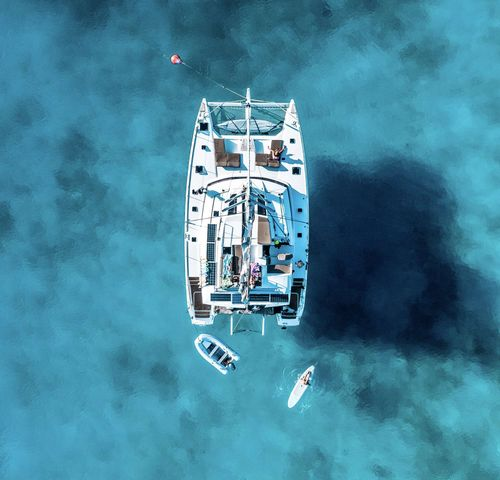 Yacht Charter WINTER'S COMING   Ritzy Charters