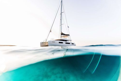 Yacht Charter KaLiMar | Ritzy Charters