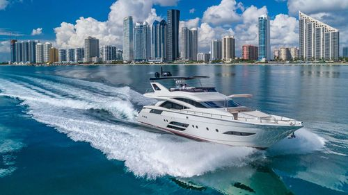Yacht Charter GOLDEN 3 | Ritzy Charters