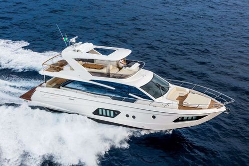 Yacht Charter STAY COOL | Ritzy Charters