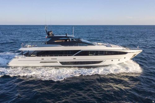 Yacht Charter Elysium 1 | Ritzy Charters