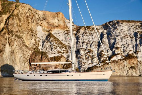 Yacht Charter MIDNIGHT | Ritzy Charters