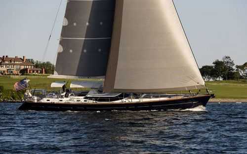 Yacht Charter RAVEN CLAW | Ritzy Charters