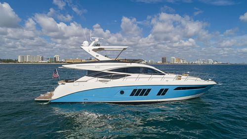 Yacht Charter DownTime | Ritzy Charters
