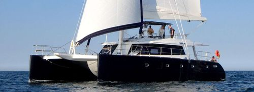 Yacht Charter SOON COME | Ritzy Charters
