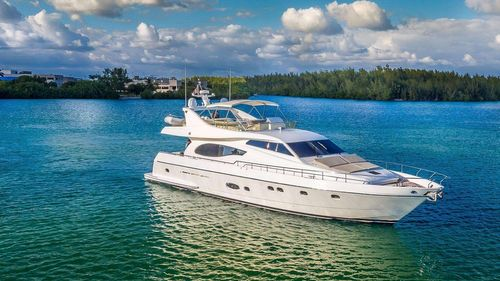 Yacht Charter 7 DAY WEEKEND | Ritzy Charters